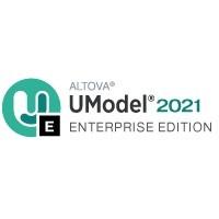Altova® UModel 2021 Enterprise Edition Installed Users (1)