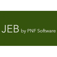 JEB Pro Floating license with Priority Support 12-month